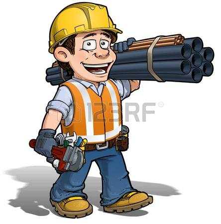 1,481 Manual Labor Stock Illustrations, Cliparts And Royalty Free.