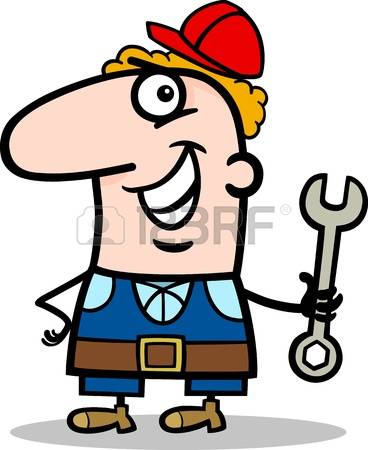 300 Workman Clip Art Stock Vector Illustration And Royalty Free.