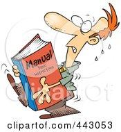 Similiar Employee Handbook Clip Art Keywords.