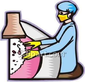 Drug Manufacturer Clip Art.