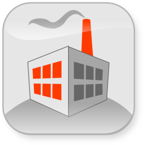 Clipart manufacturing companies.