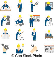 Manufacturing engineer Illustrations and Clipart. 15,155.