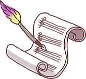 Manuscript Clip Art Illustrations. 6,743 manuscript clipart EPS.