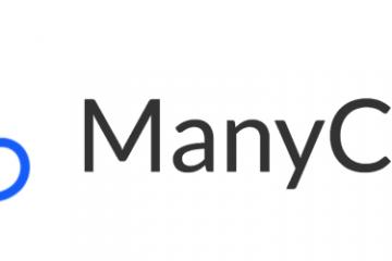 ManyChat Logo.
