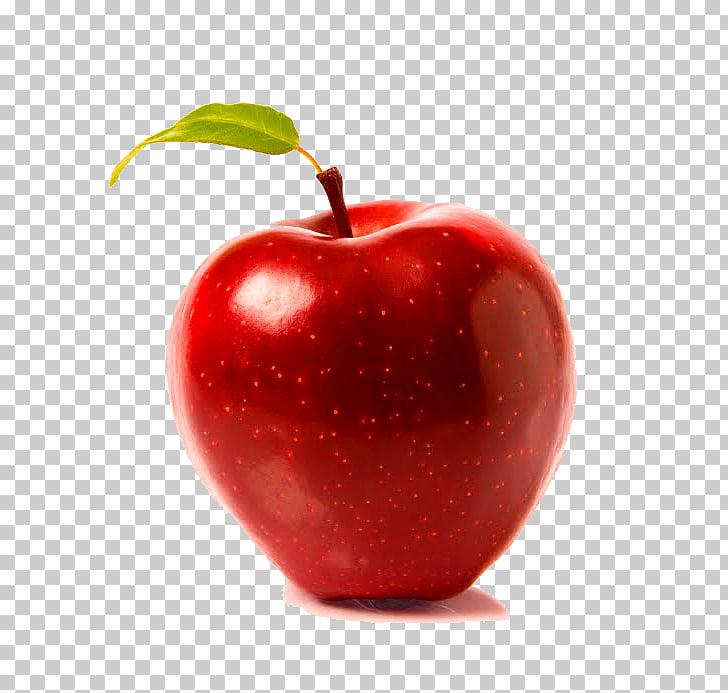 Una manzana al día mantiene alejado al médico ketchup de.