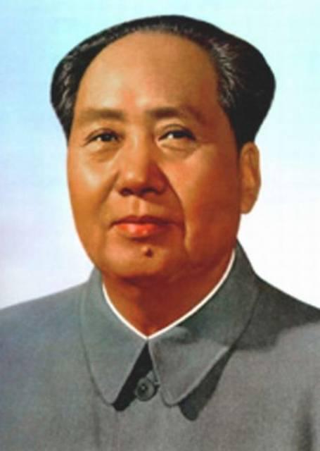 Mao Zedong (Character).