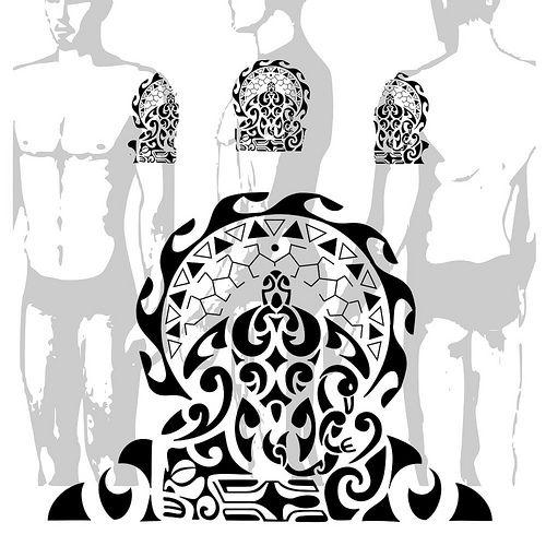 tatuagem.polinesia.maori.kirituhi.