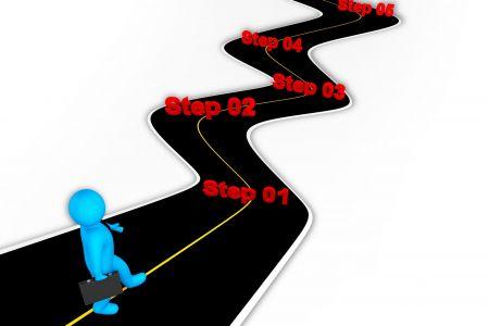 Road Map To Success Clip Art, Map to Success Clip Art.
