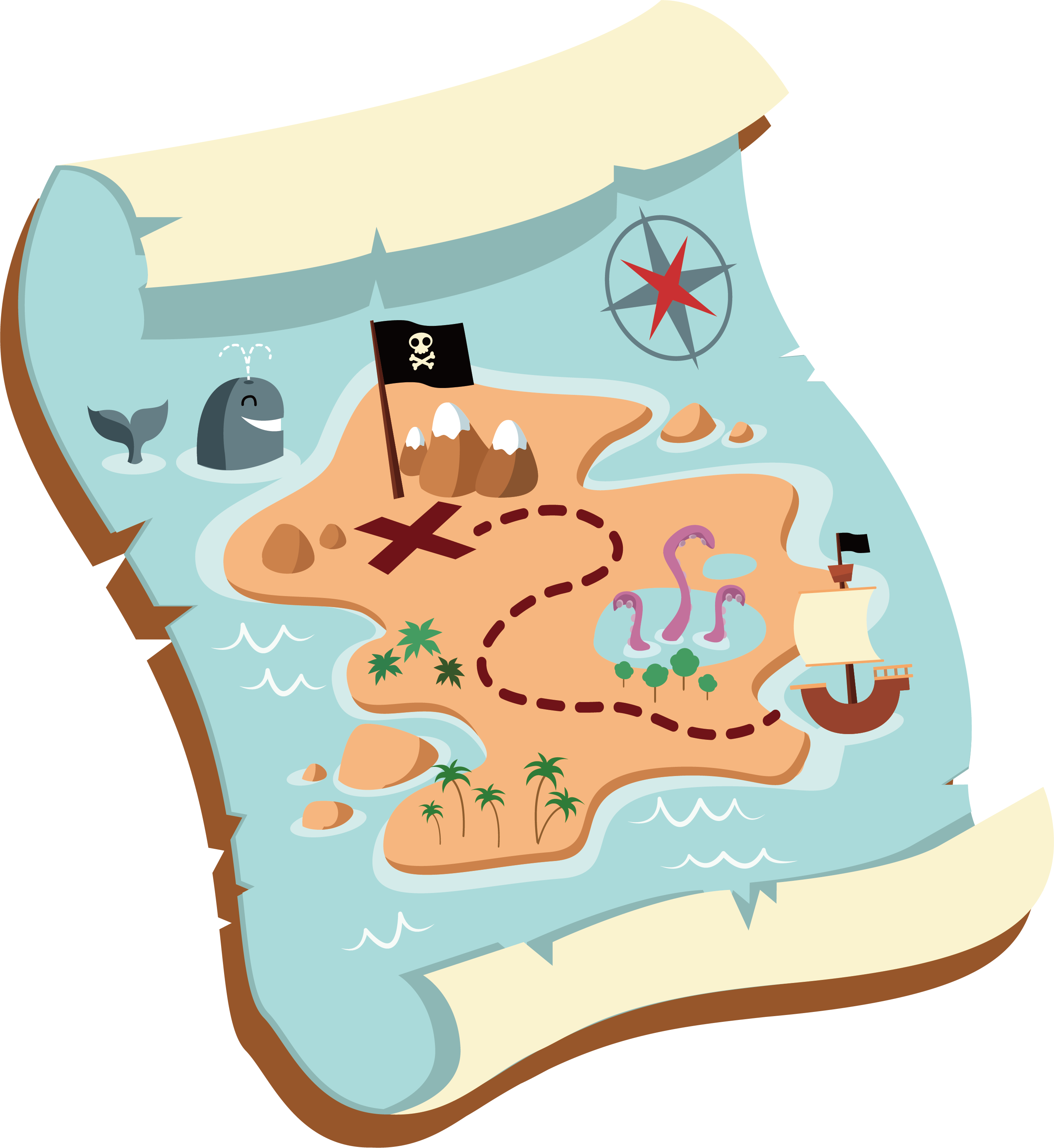 map clip art 10 free Cliparts | Download images on ...