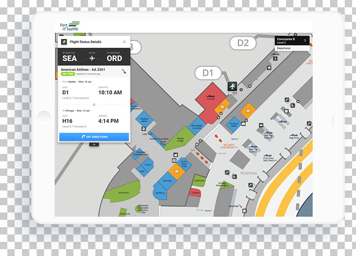 Locus Map Wayfinding Indoor positioning system Web.