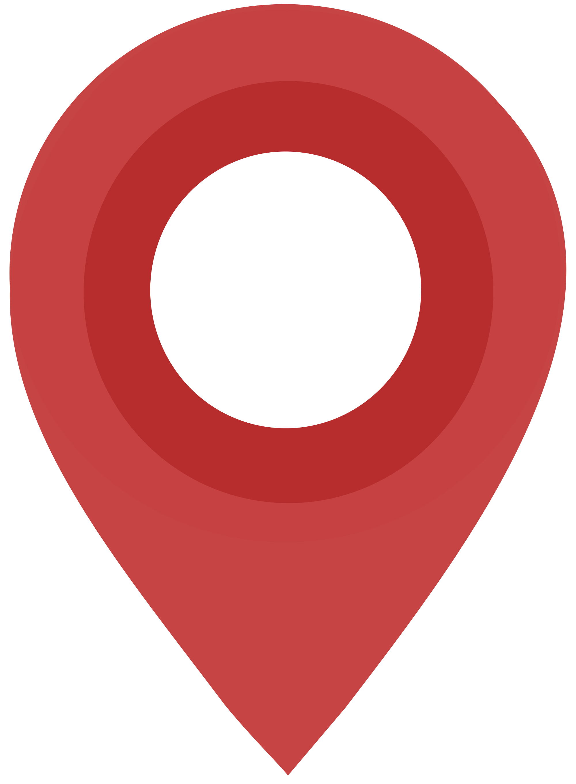Icon Map Pin.