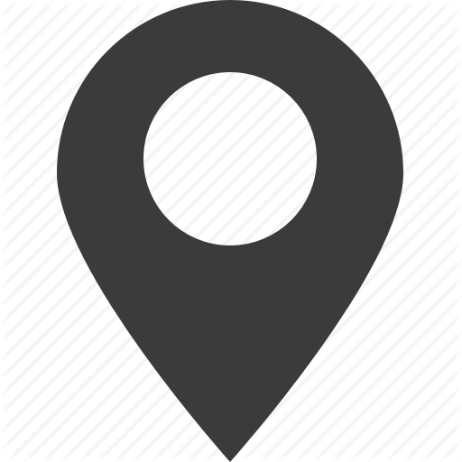 Map Marker Icon Png #106827.