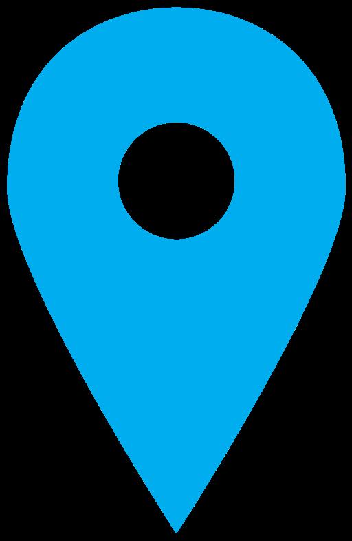 File:Map marker.svg.