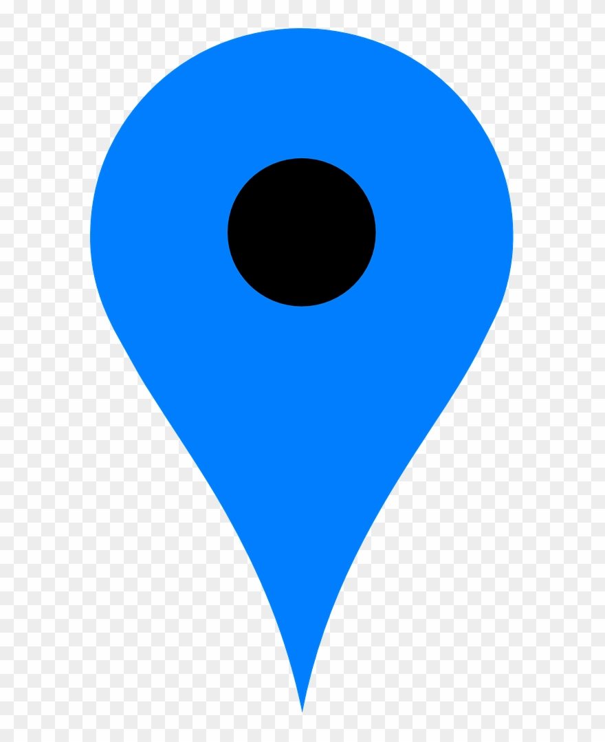 Maps Clipart Map Pin.