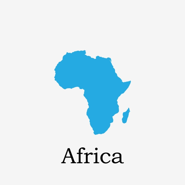 Africa Png, Vector, PSD, and Clipart With Transparent.