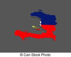 Map of haiti Illustrations, Graphics & Clipart.