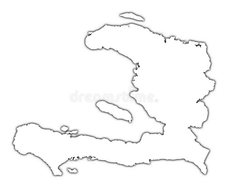 Haiti Stock Illustrations.