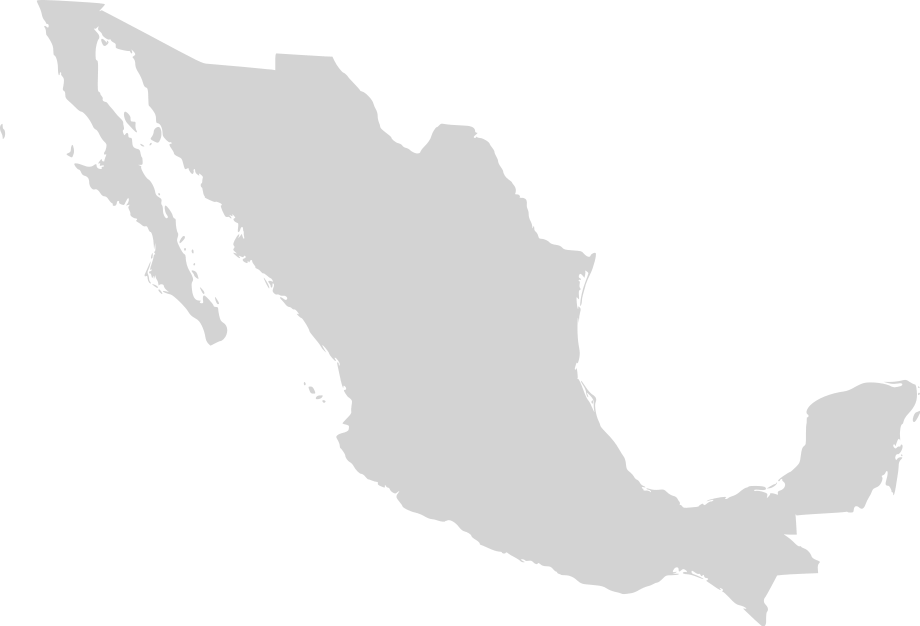 Maps Update #1170987: Printable Mexico Map.