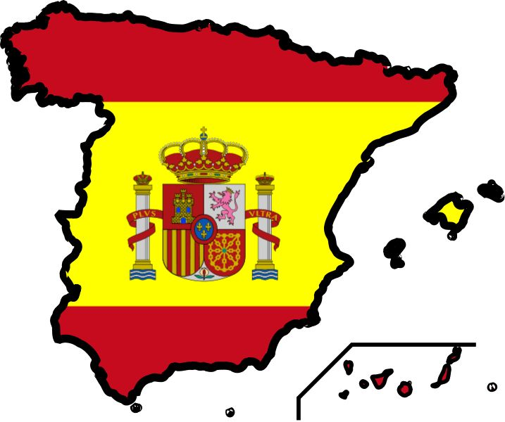 25+ best ideas about Spain Flag on Pinterest.