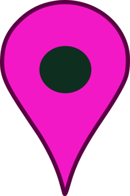 Map Pin Clipart.