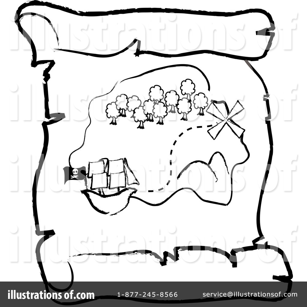 Map Ship Clipart Free.
