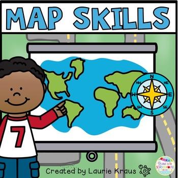 Map Skills.