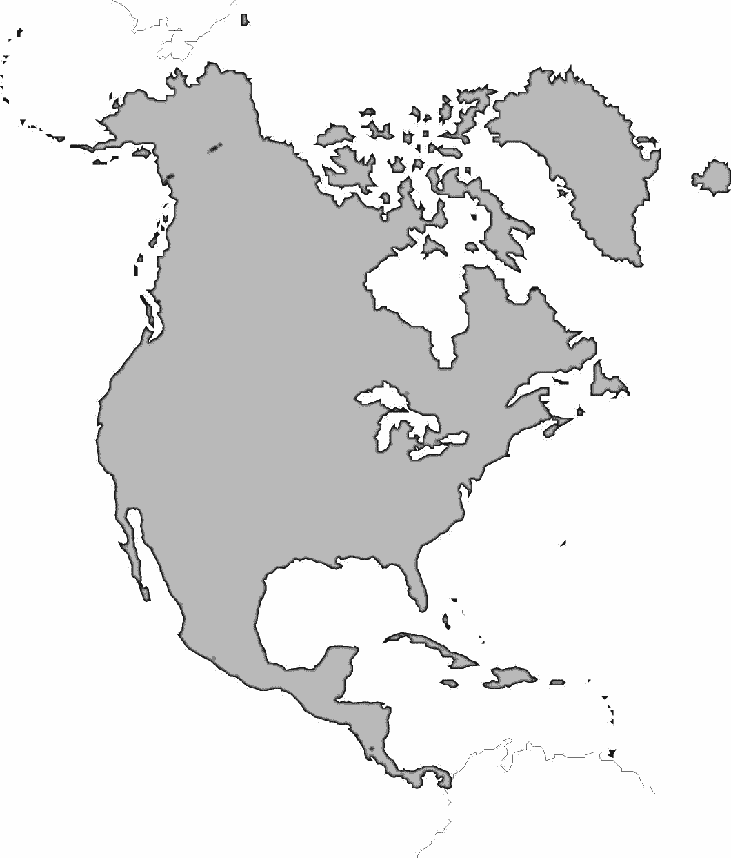 picture about Western Hemisphere Map Printable titled Map western clipart 20 free of charge Cliparts Down load photographs upon