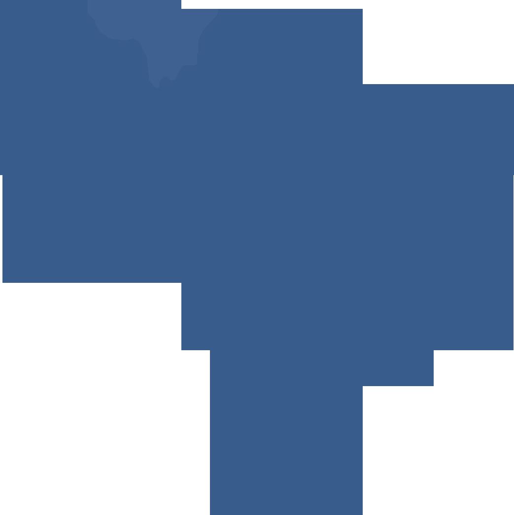 Mapa brasil png transparente 1 » PNG Image.