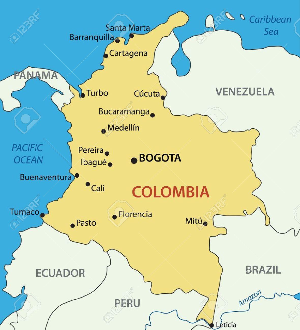 mapa de colombia clipart clipground uk flag vector free download british flag vector free download