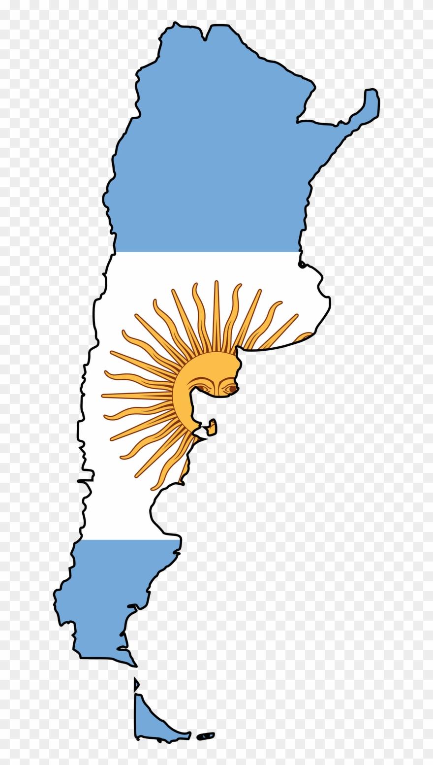Argentina Cliparts.