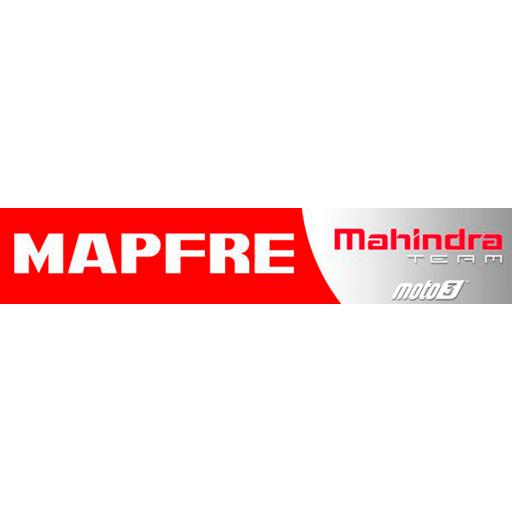 Mapfre Team Mahindra.