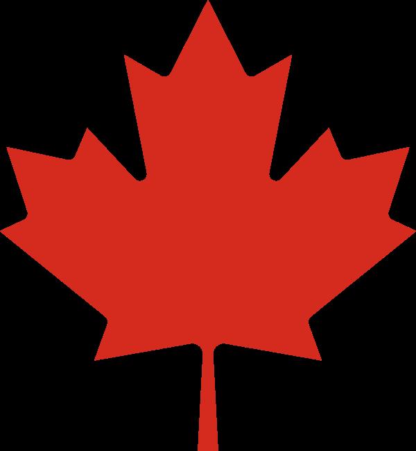 File:Slightly darker Maple Leaf.png.