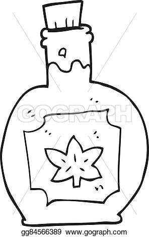 Maple Syrup Day Clipart Black And White