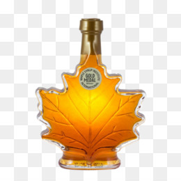Maple Syrup PNG.