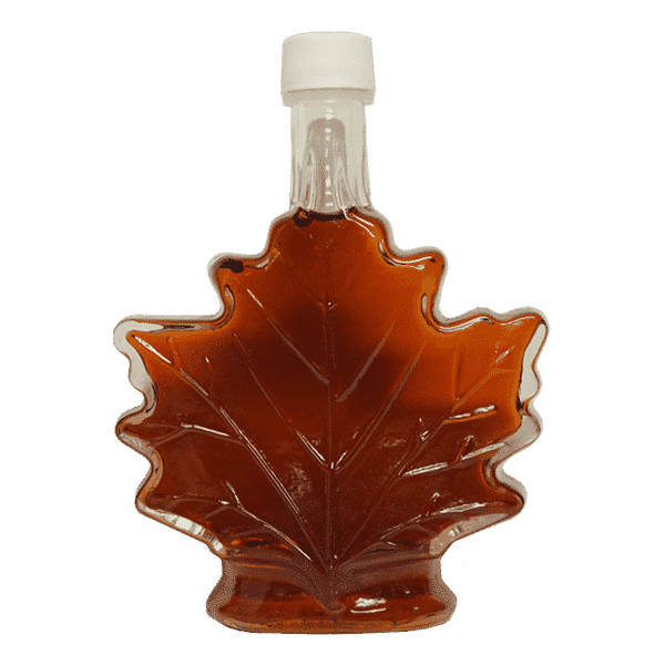 Pure Maple Syrup 50 ml.