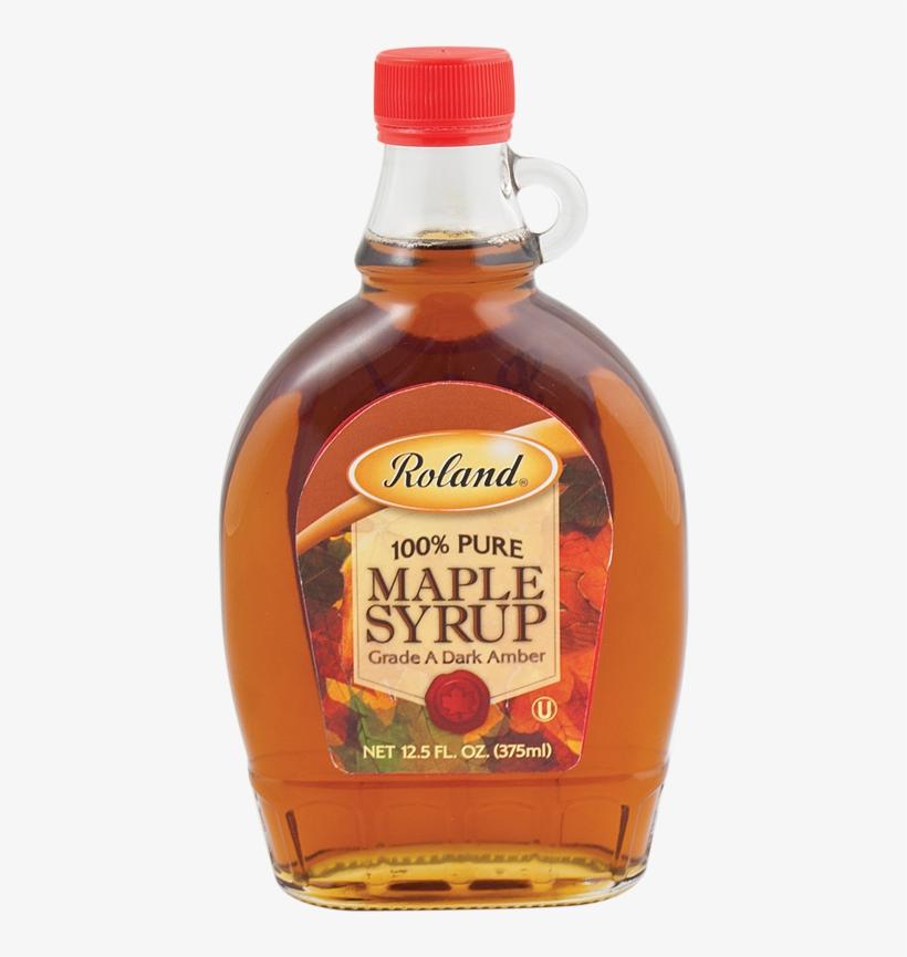 Pancake Syrup Png.