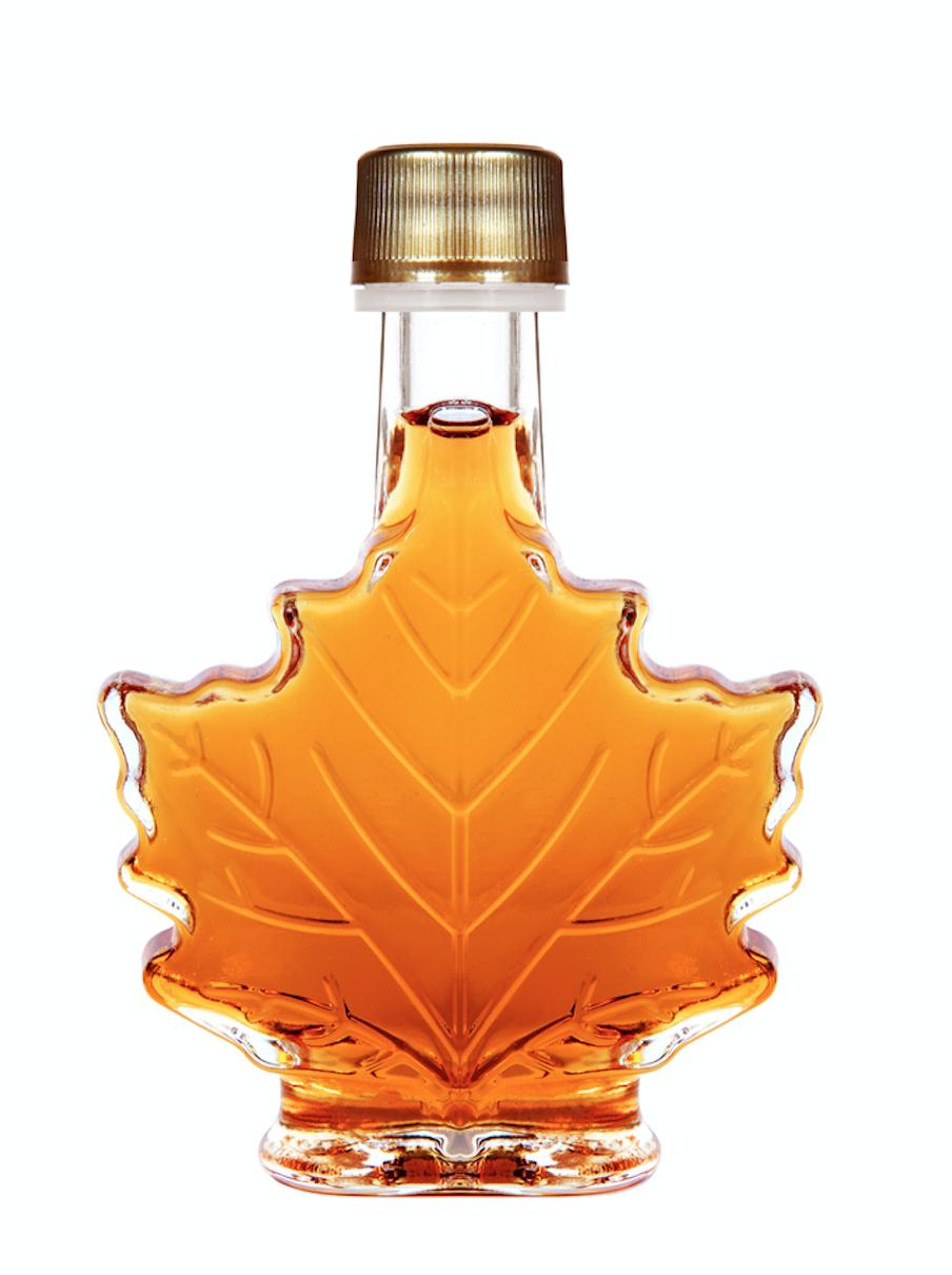 Maple syrup,Leaf,Maple leaf,Tree,Bottle,Syrup,Drink,Sauces.