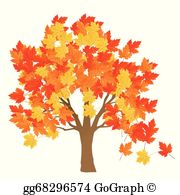 Maple Tree Clip Art.