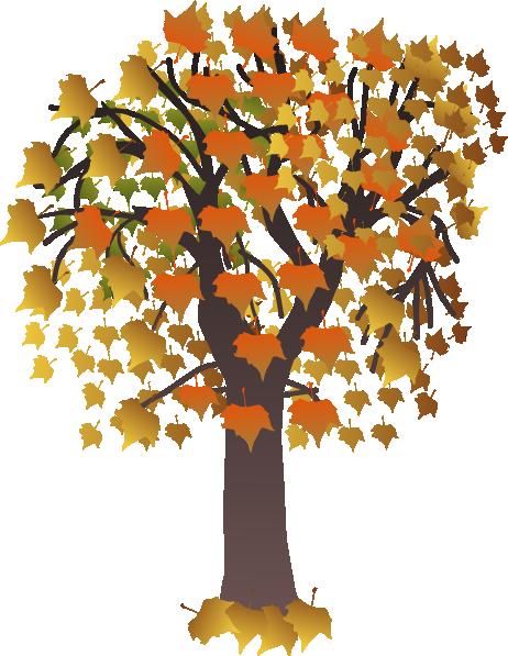 Tree Clipart.