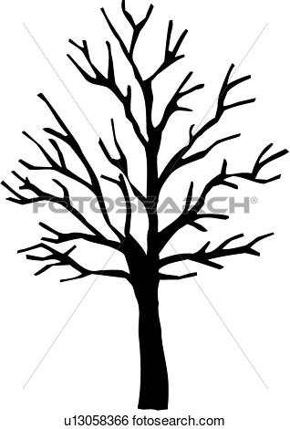 Sugar Maple Tree Clipart.
