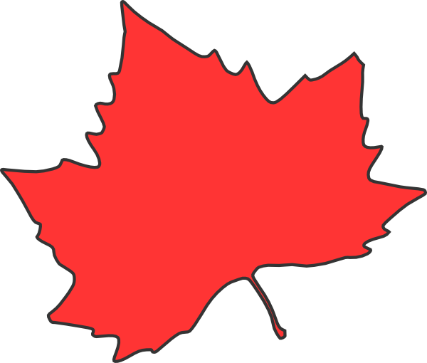 Free Maple Leaf Clipart, Download Free Clip Art, Free Clip.