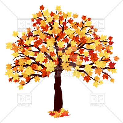 Fall Tree Clipart at GetDrawings.com.
