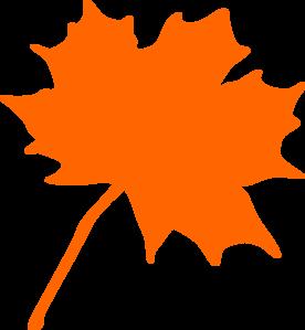 Maple Leaf Clip Art at Clker.com.