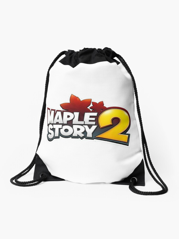 Maplestory 2 Logo!.