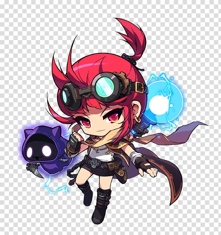 MapleStory 2 Wizard Magic Points Chibi, Wizard transparent.