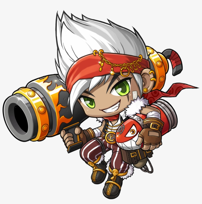 Maplestory Png.