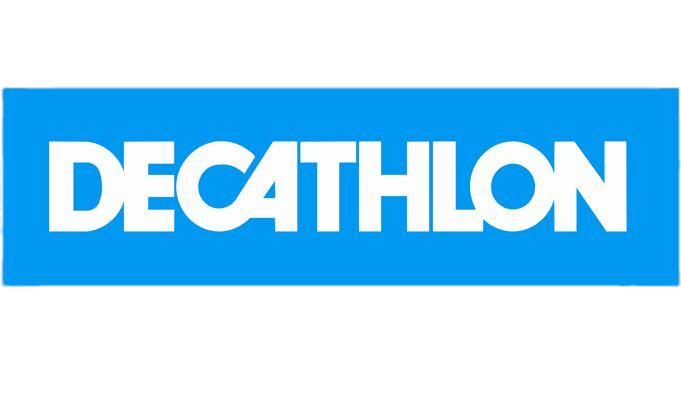 Decathlon Logo transparent PNG.