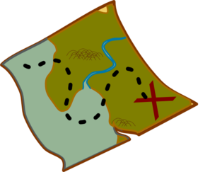 Clip Art Maps.
