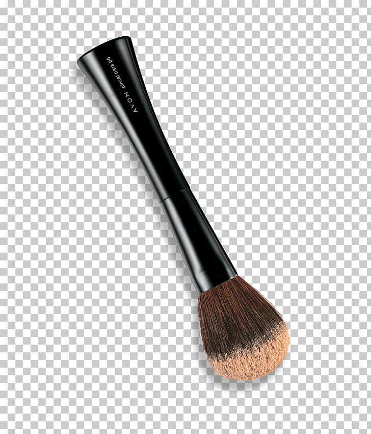 Paintbrush Face Powder Avon Products Makeup brush Beauty.