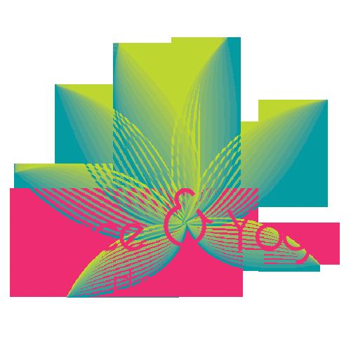 Peace and Yoga.